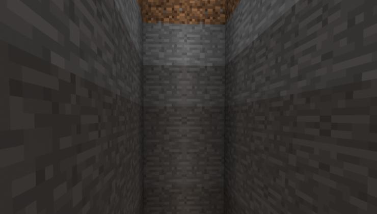 Divergent Underground Mod For Minecraft 1.12.2