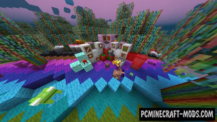 Minestuck Mod For Minecraft 1.12.2, 1.11.2, 1.10.2