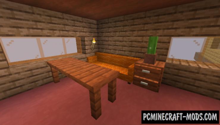 Adorn - Best Decor Mod For Minecraft 1.16.2, 1.15.2, 1.14 ...