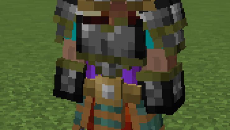 Construct's Armory - Armor Tweak Mod For Minecraft 1.12.2