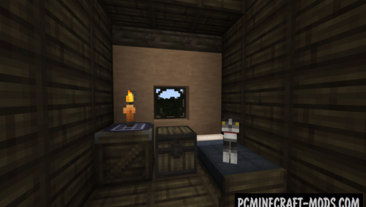 Corocraft Resurrection Resource Pack For Minecraft 1.14
