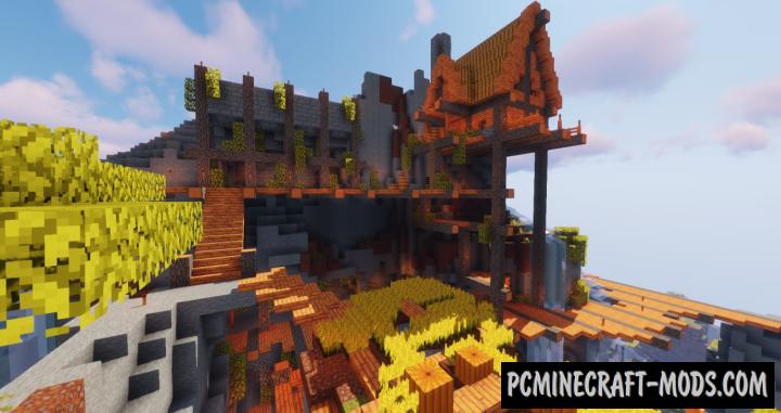 Jicklus Resource Pack For Minecraft 1.14