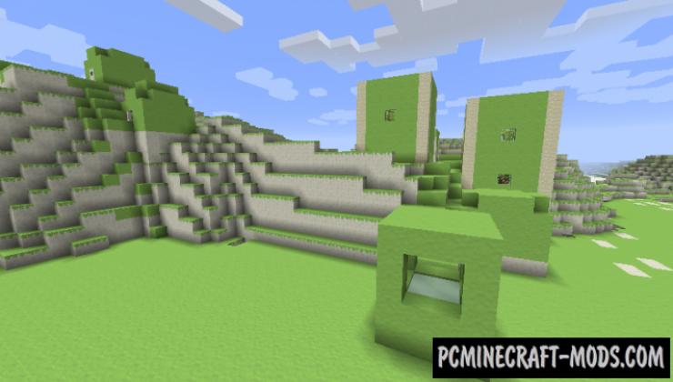 TofuCraftReload - Food Mod For Minecraft 1.17.1, 1.16.5, 1.12.2