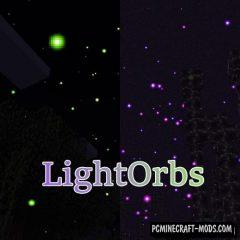 Illuminations - Creatures Mod For Minecraft 1.17, 1.16.5