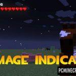 WorldInfo Mod For Minecraft 1.13.2
