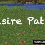Leaf Decay Mod For Minecraft 1.14