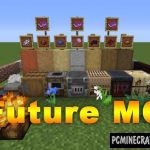Old Combat Mechanics Mod For Minecraft 1.12.2
