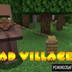 MAmbience Mod For Minecraft 1.14