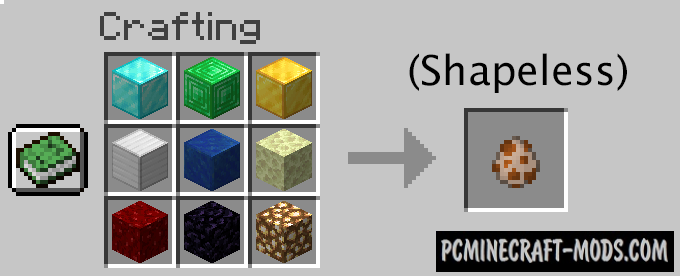 Quarry Data Pack For Minecraft 1.14.1