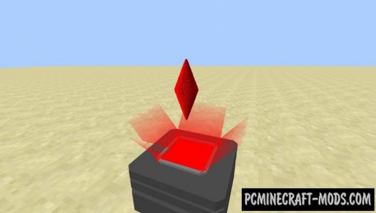 Kowi's Laser - Technology Mod For Minecraft 1.12.2