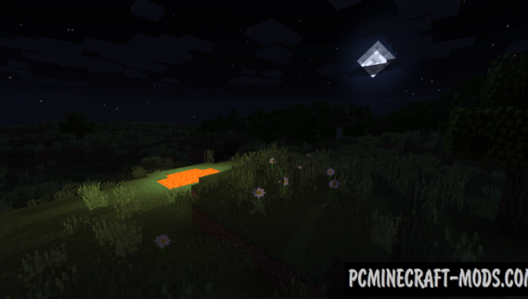 Sildur's Shaders Mod For Minecraft 1.16.4, 1.15.2, 1.14.4