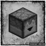 NoCubes Mod For Minecraft 1.14.2, 1.13.2, 1.12.2