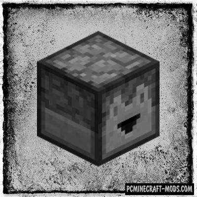 Auto Dropper - Tweak Mod For Minecraft 1.15.2, 1.14.4