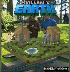 Download Minecraft Earth Beta 0.24.0 Mod apk & iOS