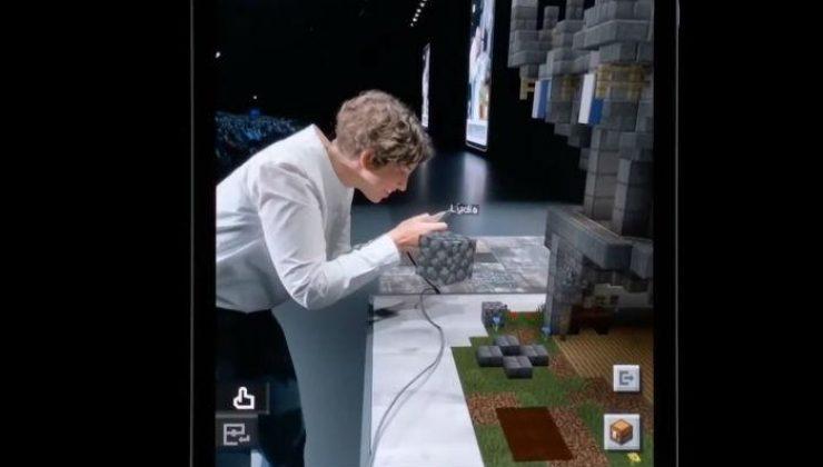 Download Minecraft Earth Beta 0.8.0 Mod apk & iOS