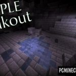 Permutation Map For Minecraft