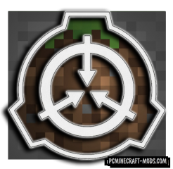 SCP: Blocktainment Breach Map For Minecraft