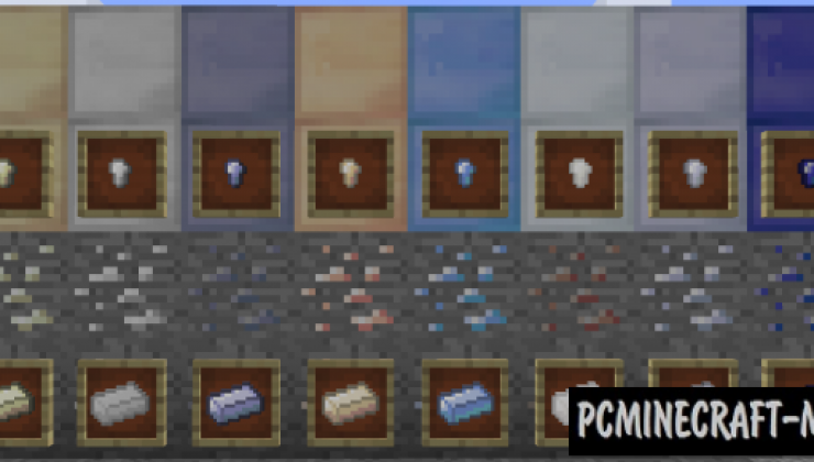 Fun Ores Mod For Minecraft 1.14.4, 1.14.2, 1.12.2