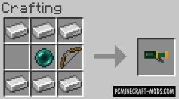 Mob Catcher - New Item Mod For Minecraft 1.16.5, 1.16.4