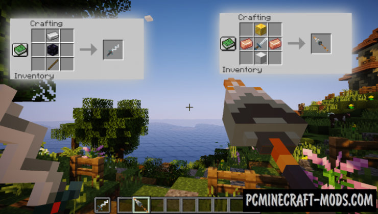 Dungeons Update's Mod For Minecraft 1.12.2