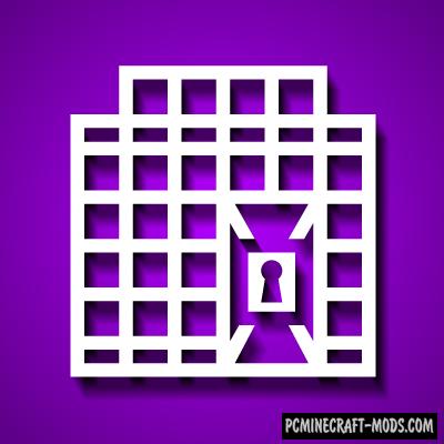 Lockdown Challenge Mod For Minecraft 1.12.2