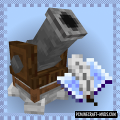 Create_ Mod For Minecraft 1.14.3