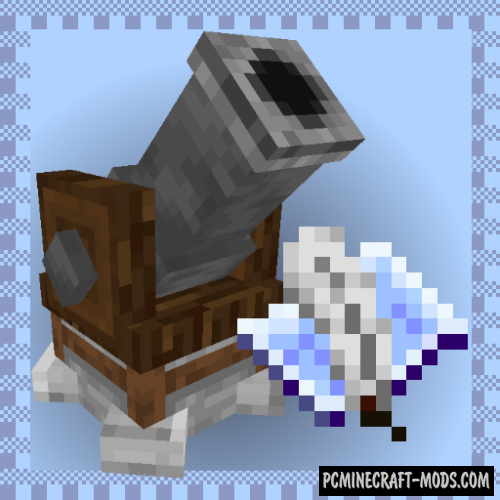 Create_ - Fast Construction Mod For Minecraft 1.16.5, 1.14.4