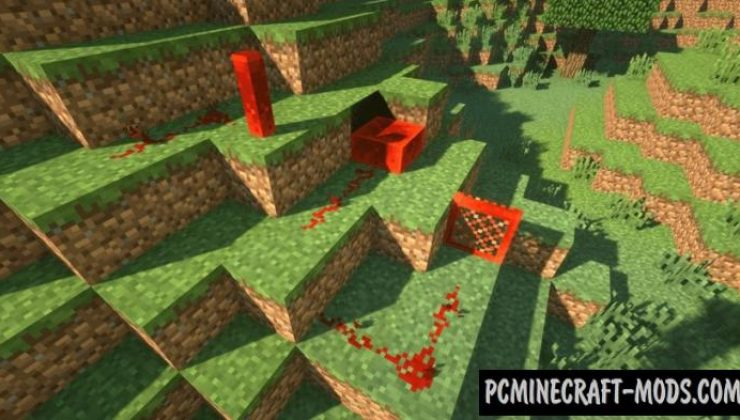 Nifty - New blocks Mod For Minecraft 1.15.2, 1.14.4