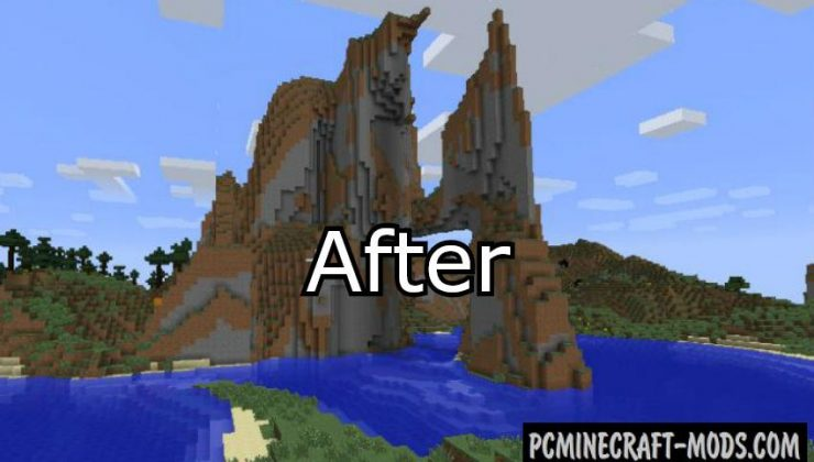 OptiFine HD - FPS Booster Mod For Minecraft 1.16, 1.15.2
