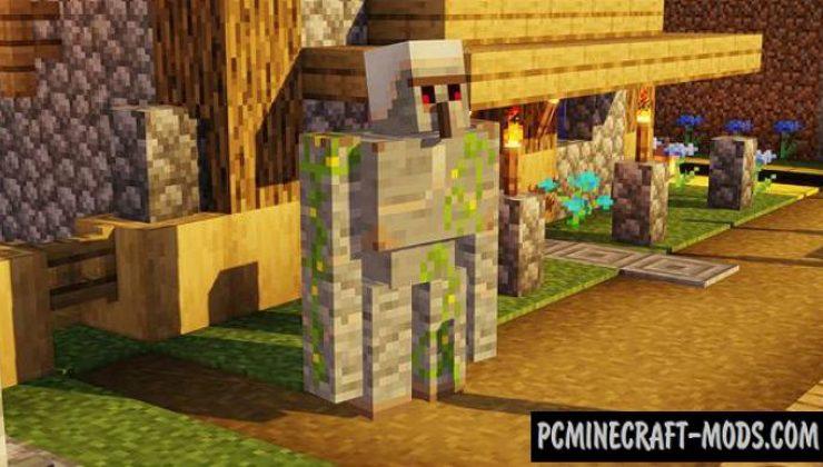 The PewDiePie 16x16 Texture/Resource Pack For Minecraft 1 15