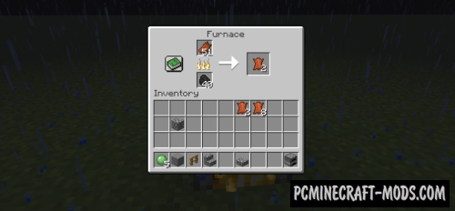 Rotten Flesh Curing Data Pack For Minecraft 1.14.3, 1.14
