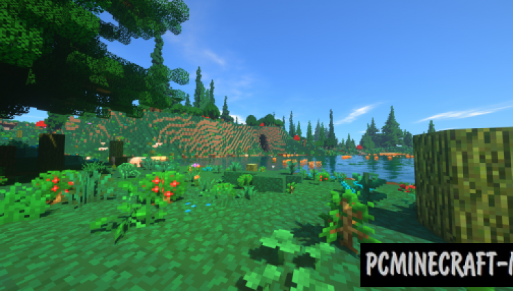 Far from Home - World Creator Mod For Minecraft 1.12.2