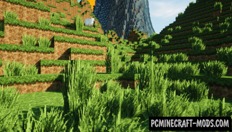 Andorhal HD 64x64 Resource Pack For Minecraft 1.16.4, 1.16.3