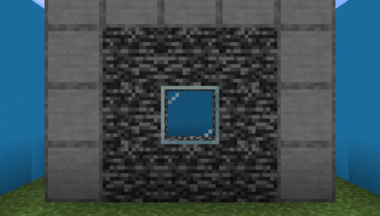 SmartDoor Data Pack For Minecraft 1.14.4, 1.13.2