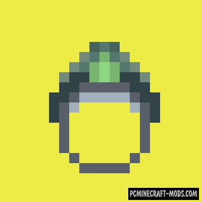 Ring of the Enderchest - New Item Mod For MC 1.17, 1.16.5