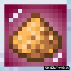Glowglass - Decoration Mod For Minecraft 1.14.4
