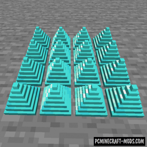Spike Traps - New Blocks Mod For Minecraft 1.14.4