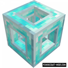 Terrible Chest - Large New Blocks Mod For MC 1.16.5, 1.12.2