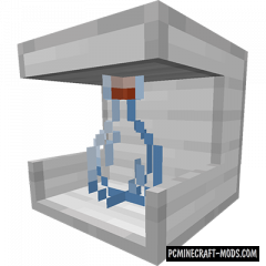 EXP Bottling - New Block Mod For Minecraft 1.16.2, 1.15.2