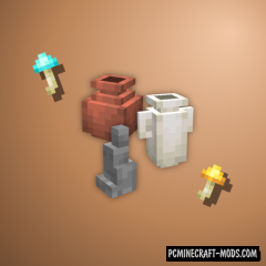 Extended Caves - Dimension Mod For Minecraft 1.14.4