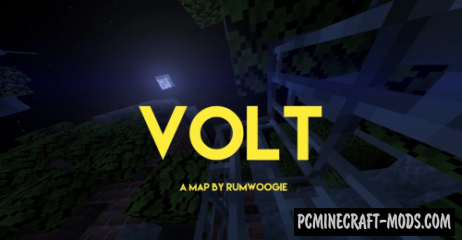 Volt Map For Minecraft