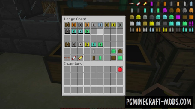 Iron Jetpacks - Mech Armor Mod For Minecraft 1.16.4, 1.15.2