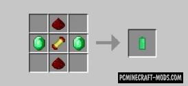 Iron Jetpacks - Mech Armor Mod For Minecraft 1.16.5, 1.12.2