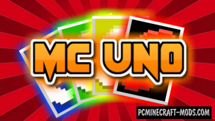 Minecraft Uno Map For Minecraft