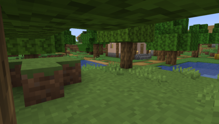 FPS+ (8x8 Pack) by Arkady Resource Pack For Minecraft 1.14.4