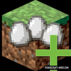Eggs Plus - Food Mod For Minecraft 1.14.4