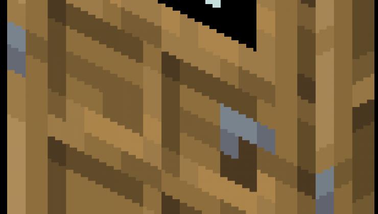 ExtraDoors - Decor Mod For Minecraft 1.16.5, 1.16.4, 1.15.2