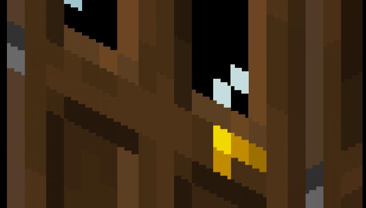 ExtraDoors - Decor Mod For Minecraft 1.14.4