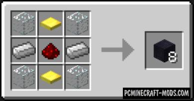 Steve's Factory Manager Reborn - Mech Mod MC 1.15.2, 1.14.4