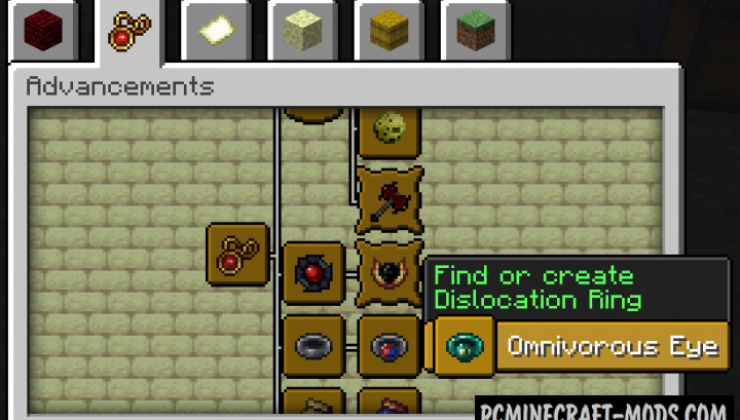 Enigmatic Legacy - Adventure Loot Mod For MC 1.16.1, 1.15.2
